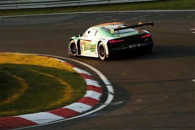 Audi Team Phoenix R8 Has Won The Nürburgring 24 Hours