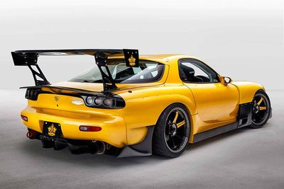 So... You Want A Mazda RX-7?