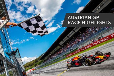 Brilliant Max Verstappen Claims F1 Win Over Charles Leclerc
