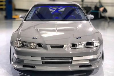 Is This The Best Custom Honda Prelude On The Road?