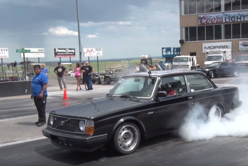 Video: When A Car Is Called Motherf*cker Jones You Know It Must Be Something Special! 1