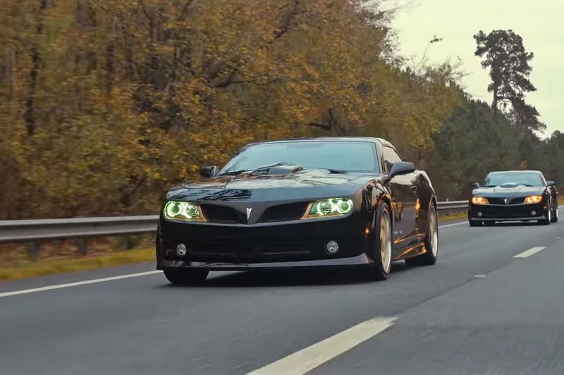 Video: The Modern Version Of The Bandit