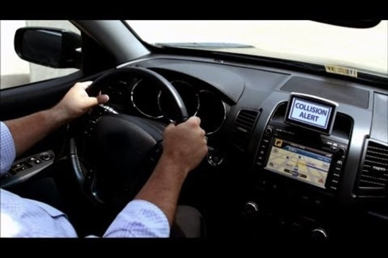 Video: Cars Will Soon Prevent Accidents Before They Occur! 1