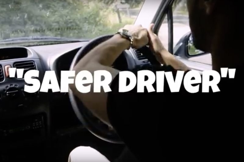 Video: 6 Things You Should Unlearn From Your Driving Test! 1