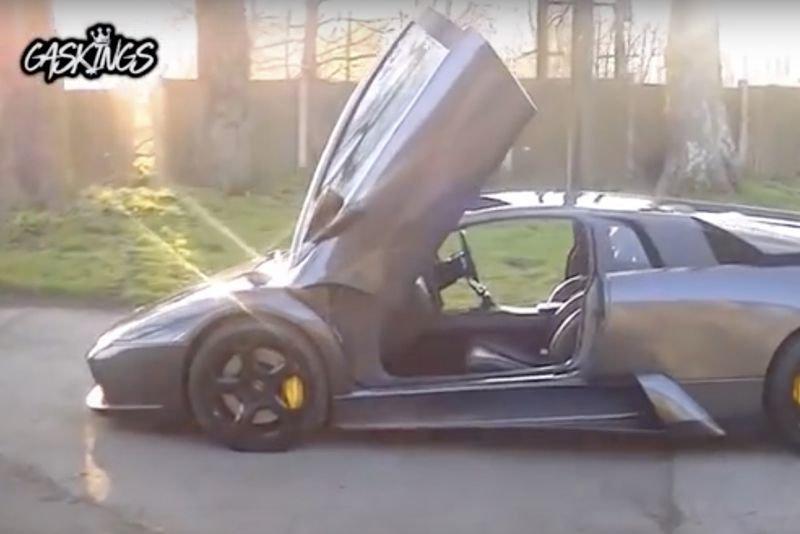 Video Lamborghini Replicas Are These Real Or Fake Take The Test