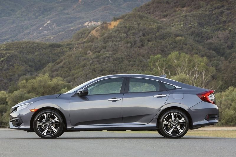 Honda Has Made The Most Affordable High-tech Car 1