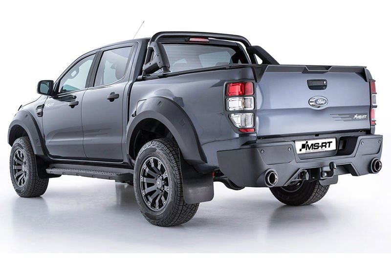Ford Ranger Ms-rt Tuning Pack Available In Sa! 1