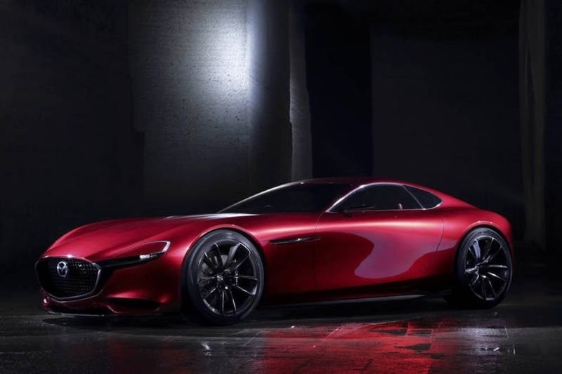 Video: Mazda Expected To Electrify All Models By 2030 1