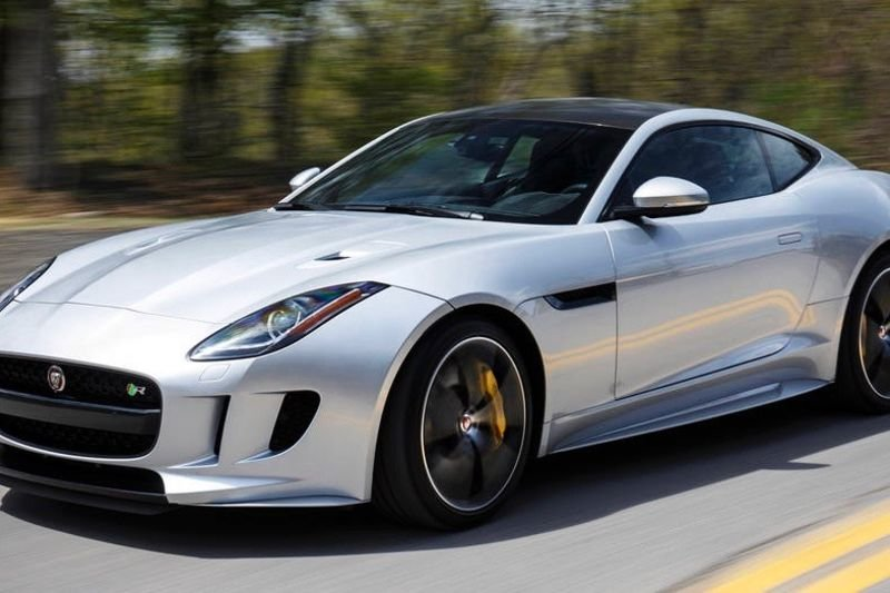 The Next Jaguar F-type Will Be Electrified! 1