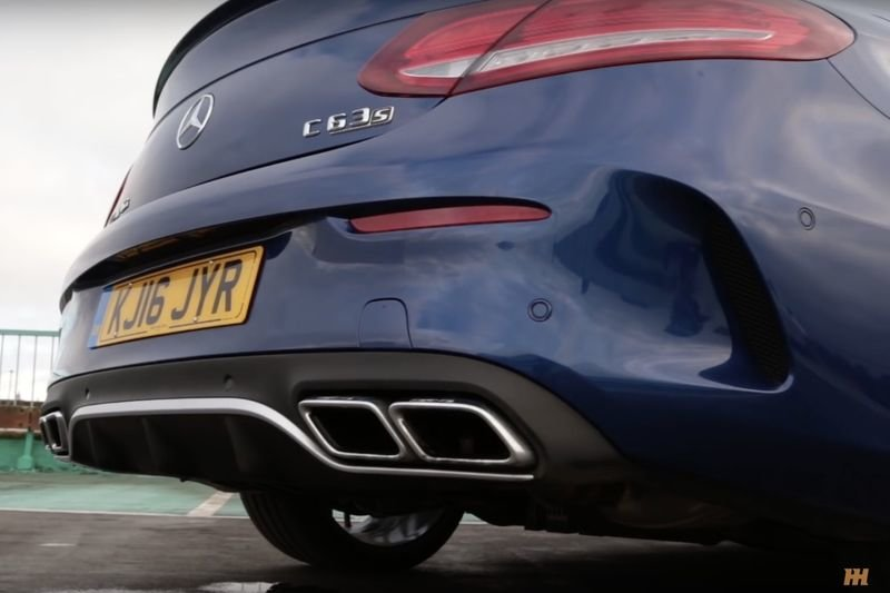 Video: 7 Exhaust Pipes That Make Expensive Cars Look Cheap! 1
