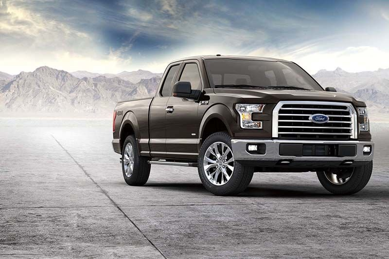 Ford Is Moving Towards An Electric Future 1