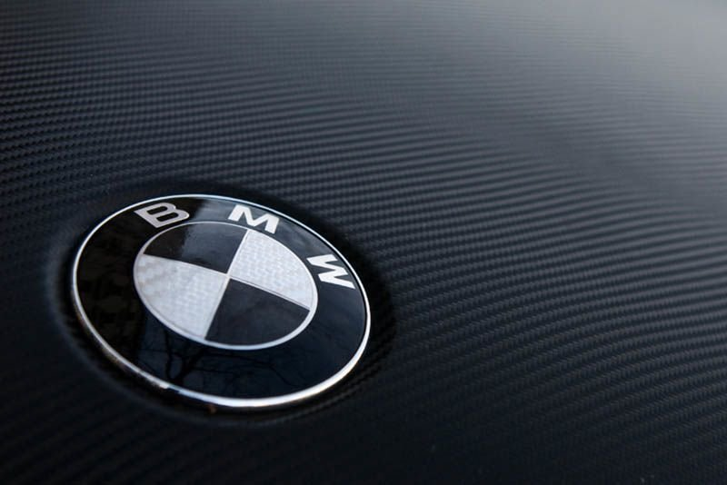 The Fanciest Bmws Are Getting A Throwback Logo 1