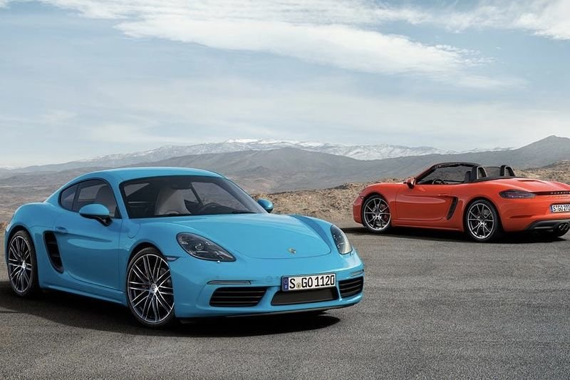 Porsche Launches Monthly Subscriptions From $2,000 1