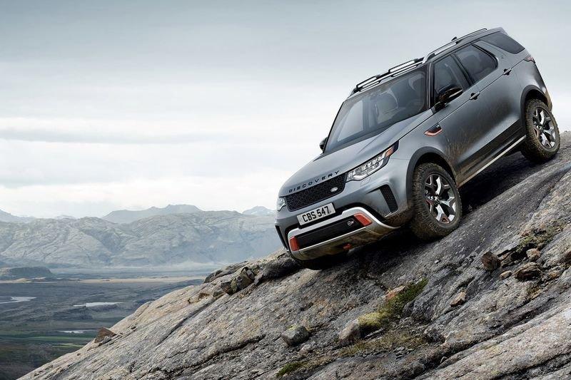 Jaguar Land Rover Want More Svx Variants 1