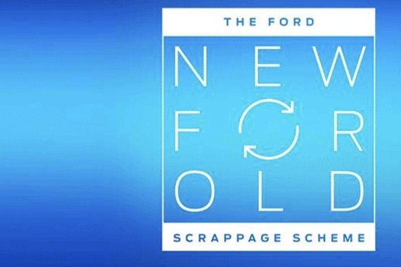 Ford Will Pay You To Be Environmentally Friendly 1
