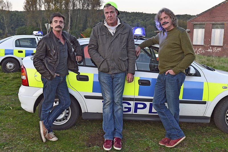 Video: Top Gear Memory Lane! 1