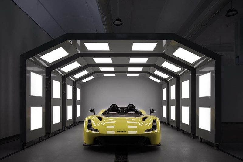 Dallara Stradale Launches Its First Ever Road Car 1