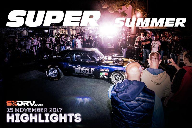 Video: The Sxdrv Super Summer Party Highlights! 1