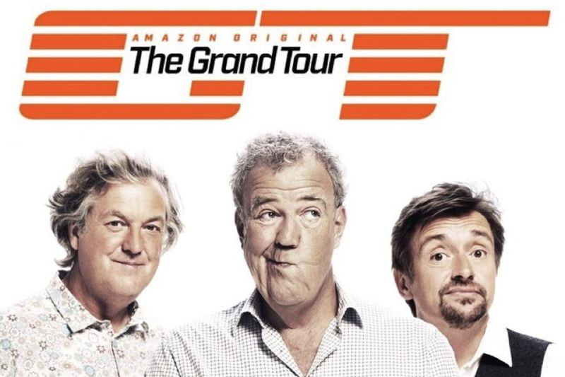 Video: The Grand Tour Season 2 Montage Is The Best Yet! 1