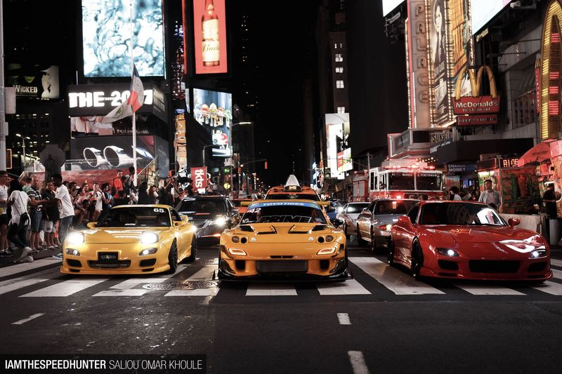 Video: Prime Nyc – Rotary Rivals Take Over 1