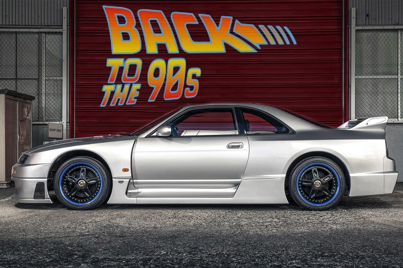 11 Cars That Prove The 90s Were Jdm's Golden Era 1