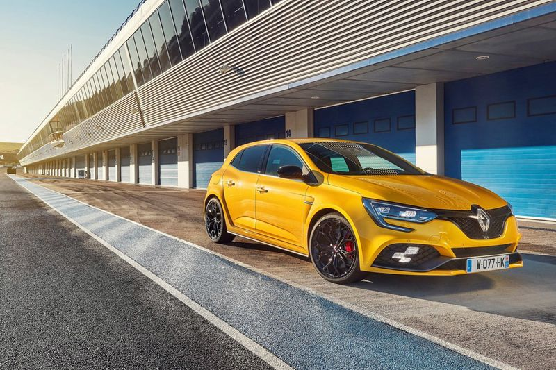 Renault Megane Rs Is Coming To Sa 2018 – Enthusiasts Rejoice! 1