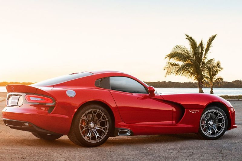 Video: Ever Wondered Why Sports Cars Look Best In Red? 1