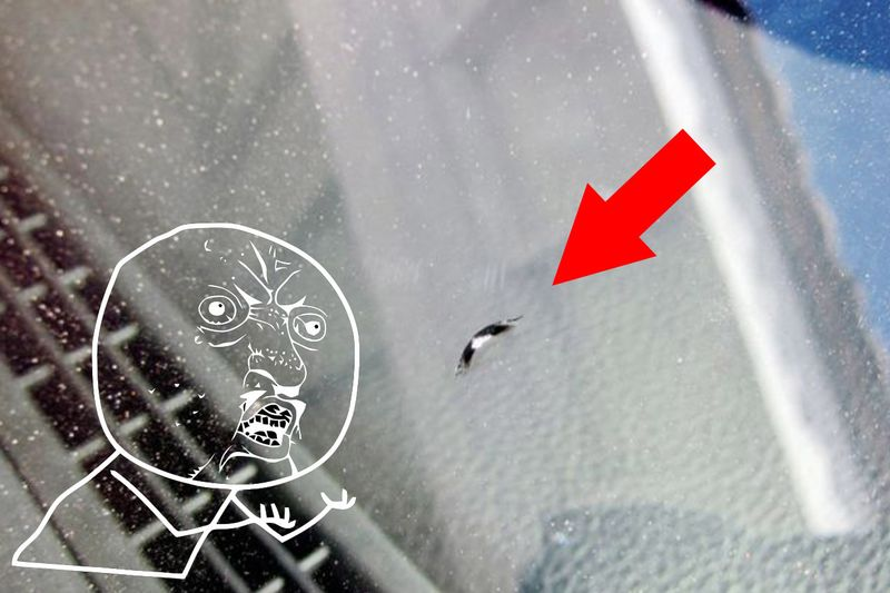 Windshield Repair: A Handy How To Guide! 1