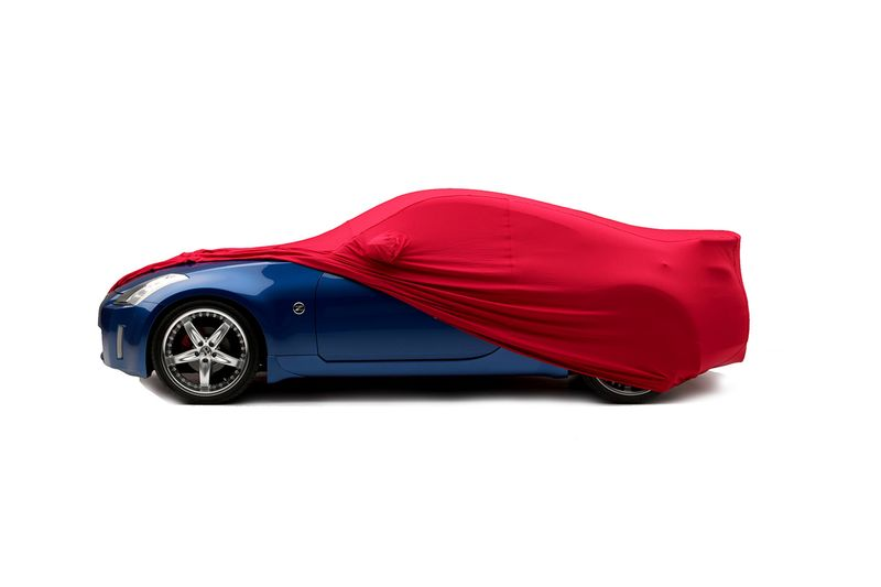 Protect Your Investment... Car Covers 1