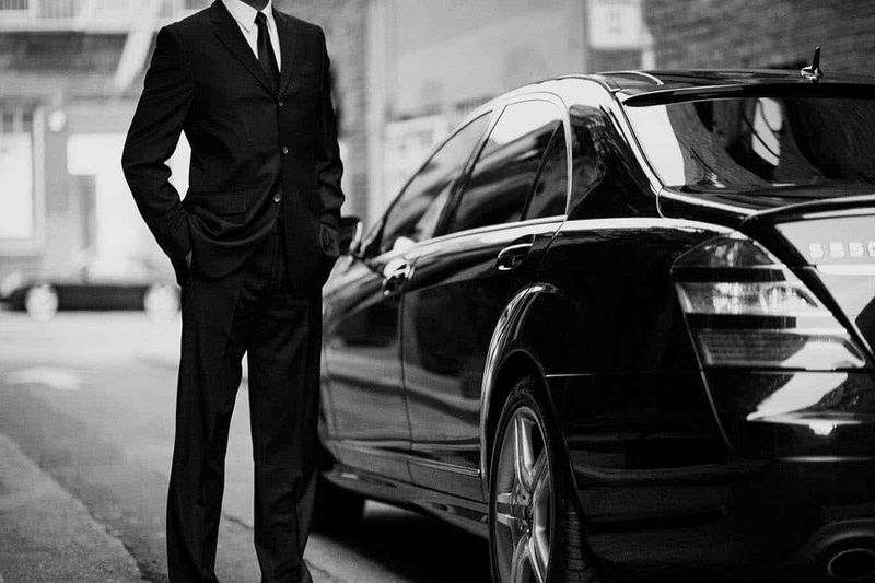 Top 10 Most Luxurious Chauffeur-driven Cars 1