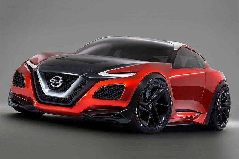 Nissan Sports Car >> New Nissan Z Sports Car To Spawn 475bhp V6 Nismo Model
