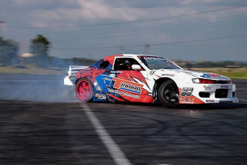 Aerodynamics In Drifting – Does Downforce Matter? 1