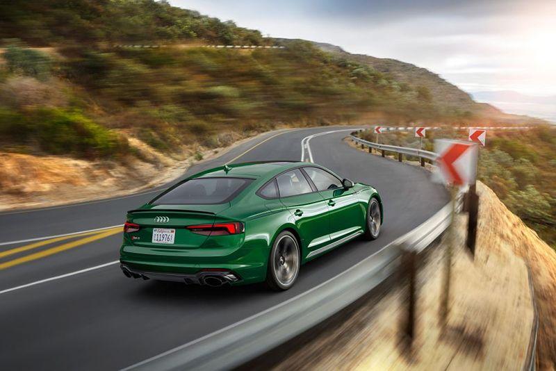Video: Audi
