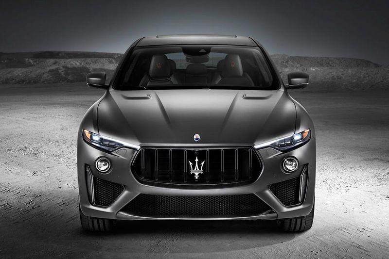 Video: Maserati