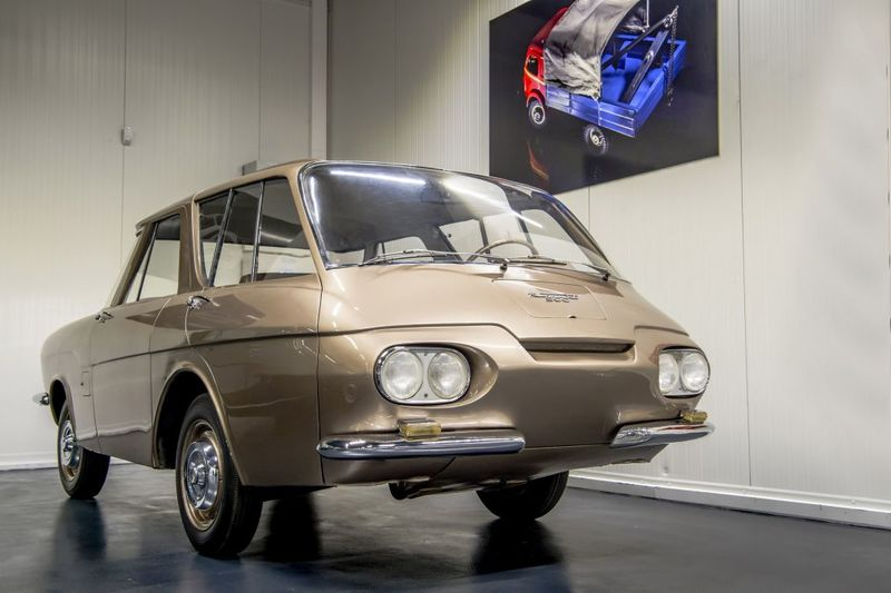 120 Years Of Renault History – Now That