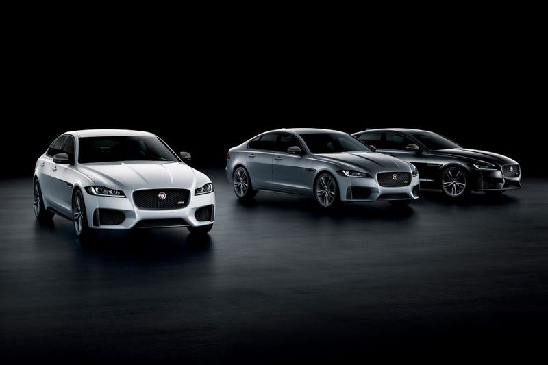 New Jaguar Xe And Xf 300 Sport Revealed 1