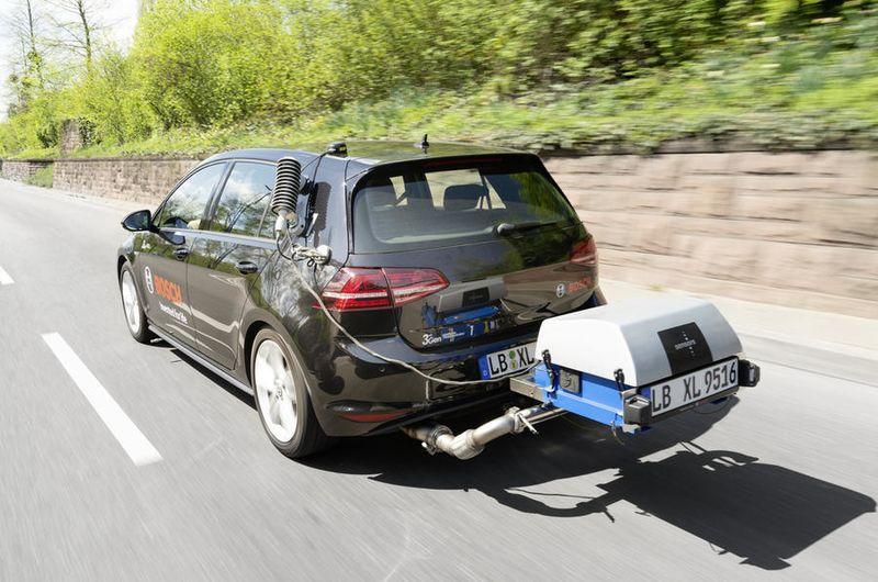 New Bosch Diesel Tech To 'fix' Diesel Nox Problem 1