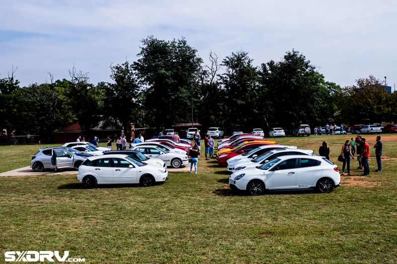 Southern Affiliates Breakfast Run – Cullinan 1