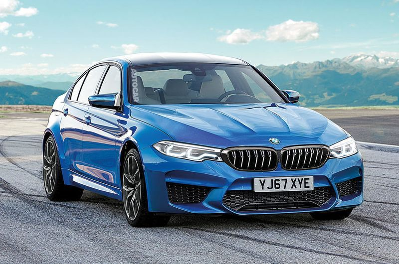 New 2019 Bmw 3 Series: Specs, Release Date And Details 1