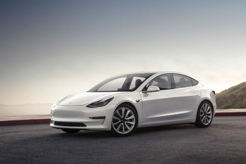 New Tesla Model 3: New Dual Motor Versions Confirmed 1