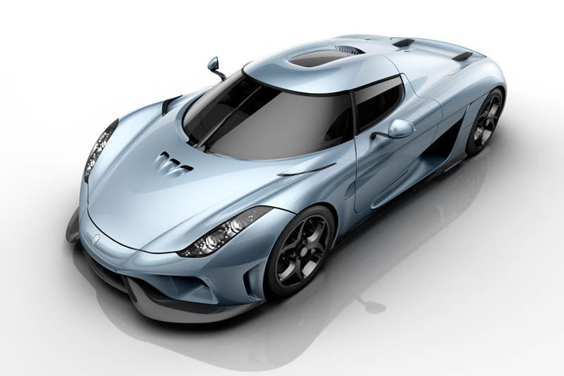 Top 10 Most Expensive Cars Ever! What Would You Choose? 1