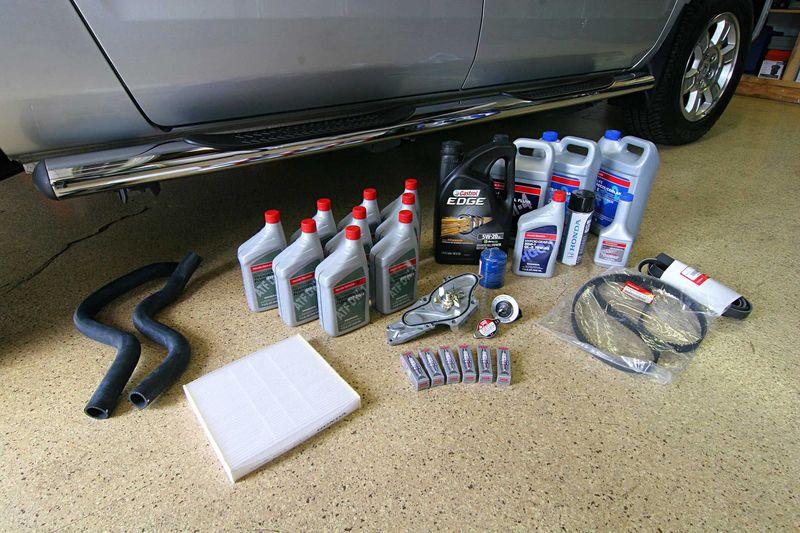 Basic Maintenance – Assuming The Worst 1