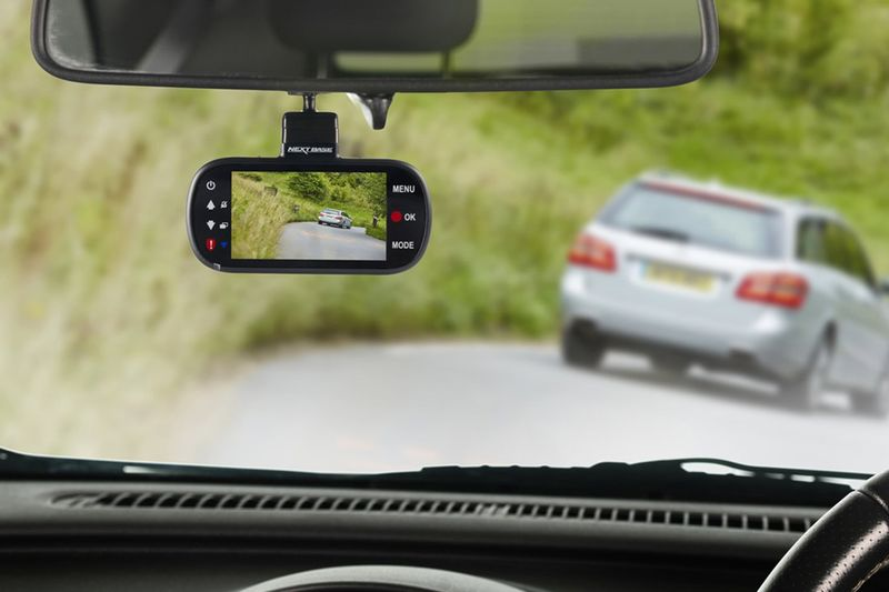 New App Lets You Send Dash Cam Evidence Directly To Police 1