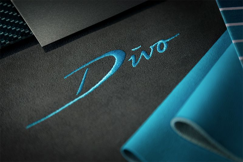 Bugatti Announces The Divo Hypercar – And It