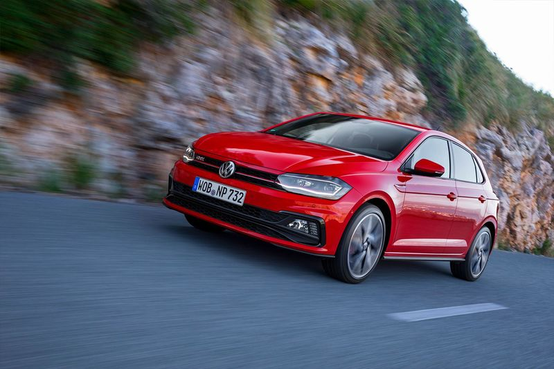 The New VW Polo GTI – All The Tech 1