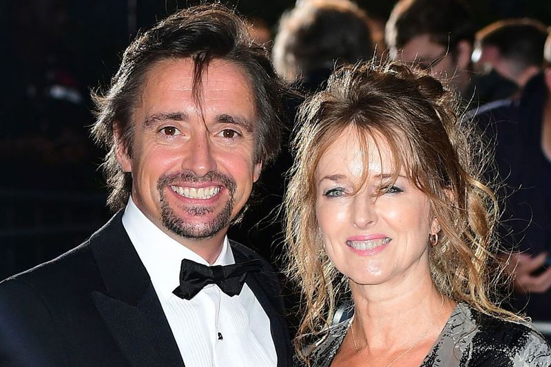 Richard Hammond And His Family Were Burgled In Claimed Gas Attack 1
