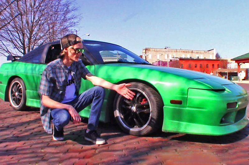 Ridiculous S**t Nissan 240SX Owners Say 1