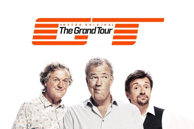 The Grand Tour Season 3 Filming Dates Revealed 1