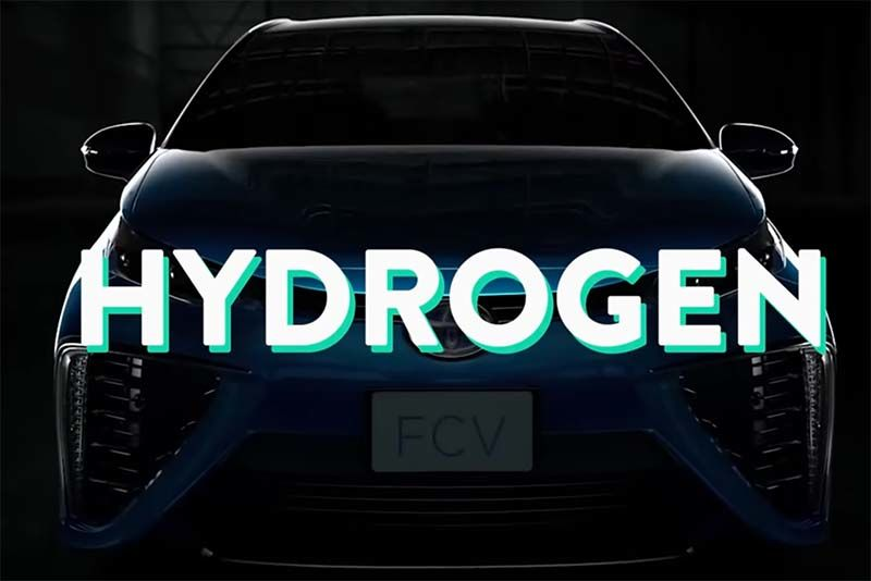 Ever Wonder How Hydrogen Fuel Cells Work? 1