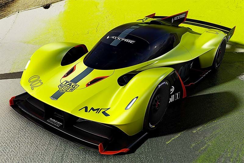 From 2020 Hybrid Hypercars Will Replace LMP1 At Le Mans 1